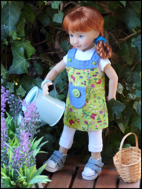 Fanny moule 3 P7 jardinage et noir et blanc - Page 4 P1280421