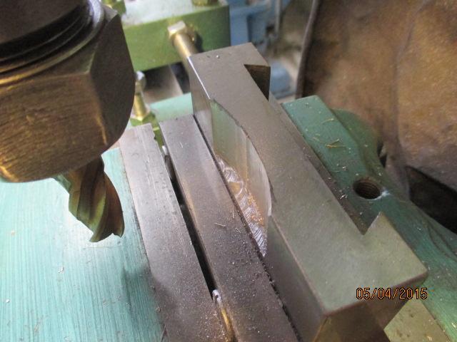 Appareil à faire des arrondis sur les métaux par jb53 Img_0933