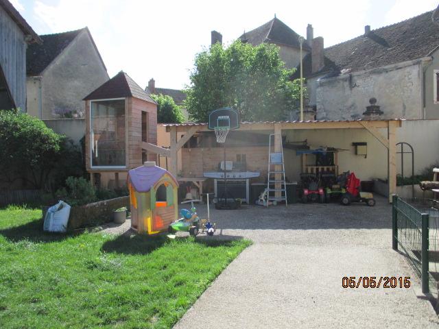Une cabane et sa tour pour mes petits-fils Img_1044