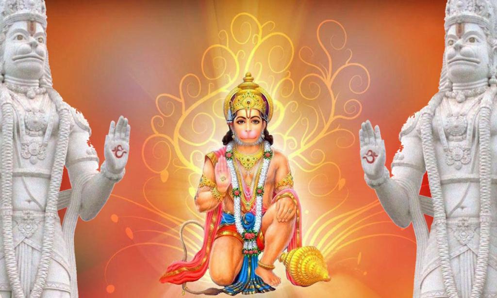 Hanuman Chalisa Hanuma10
