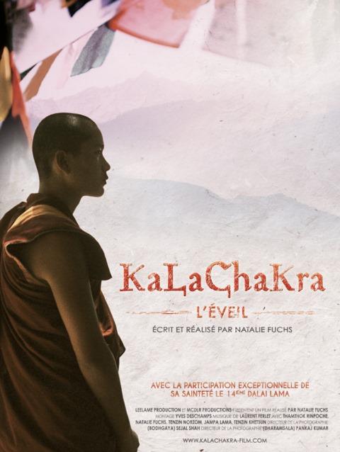 Cadeau : Film de l'initiation de Kalachakra Kalach10