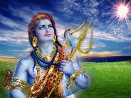 Les Mantras des neufs planètes (Navagraha) Shiva_10