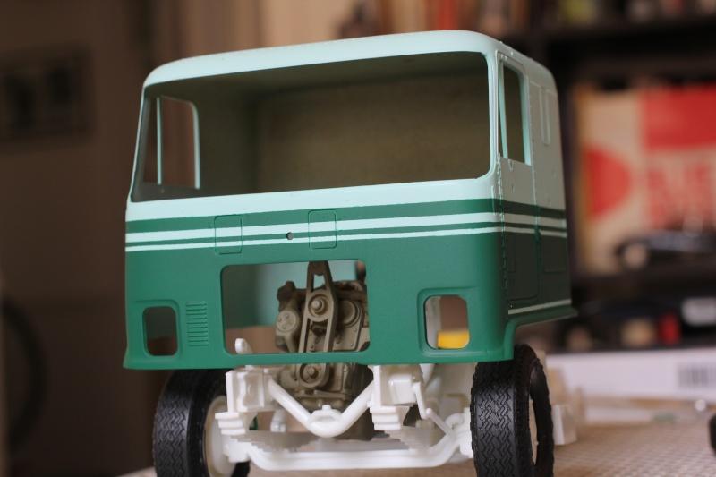 Truck CHEVY TITAN 90 avec Haulaway trailer Amt Img_1538