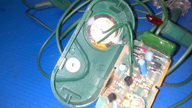 Micro de téléphone 15055910