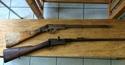 Identification de 2 carabines 14312910