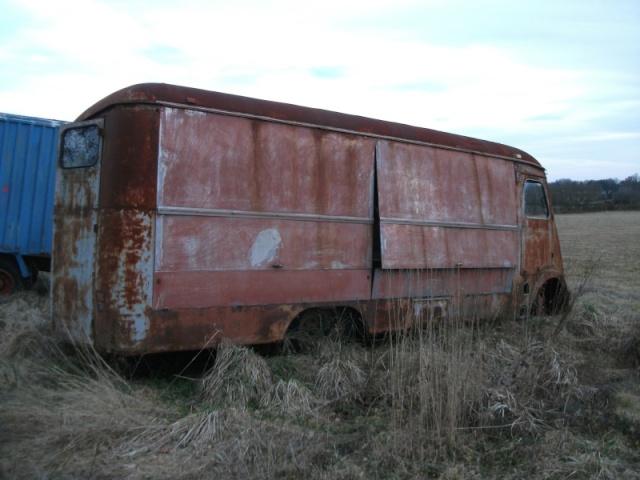 L'énigme de la cabine avancée Citroën  22marc14