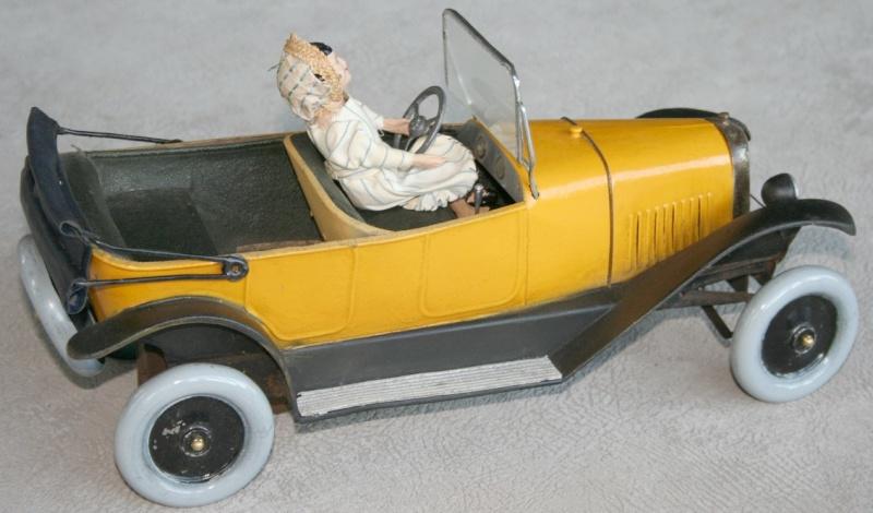 Citroën, les jouets en tôle - CIJ : Les ateliers de Briare  2_torp10