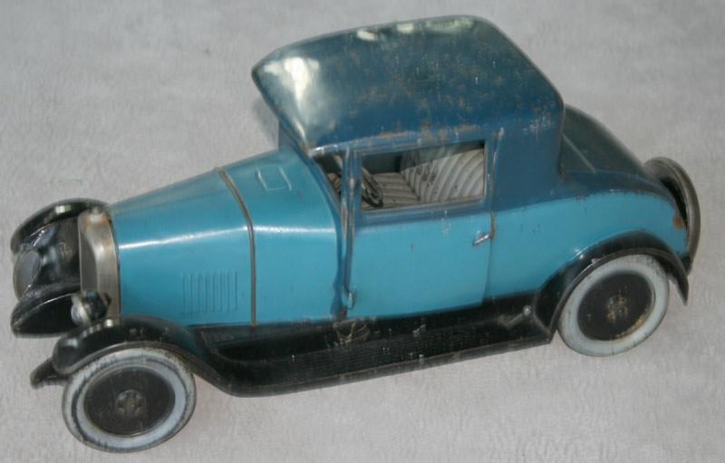 Citroën, les jouets en tôle - CIJ : Les ateliers de Briare  7_b14_10