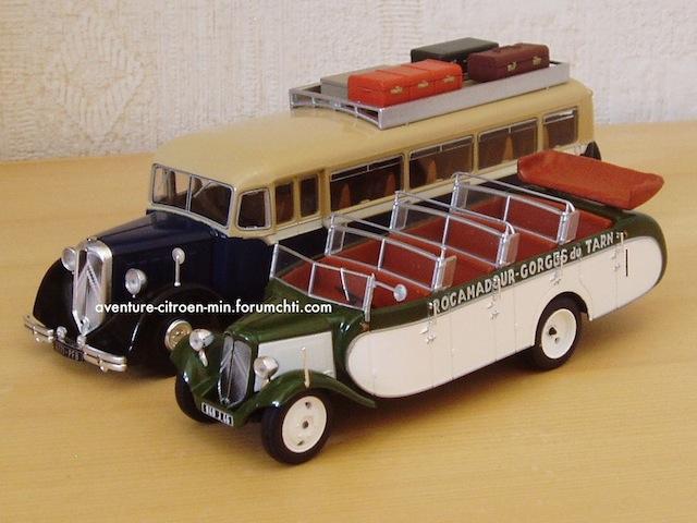 """2014 - Hachette Collections > """"Autobus & Autocars du Monde au 1/43 !"""" P1010010"""