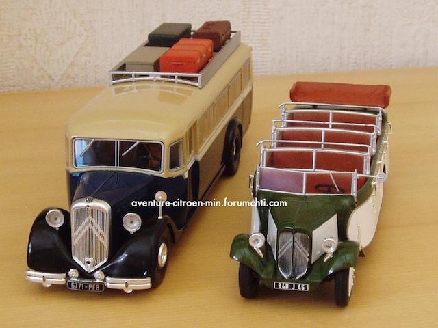 """2014 - Hachette Collections > """"Autobus & Autocars du Monde au 1/43 !"""" P1010011"""