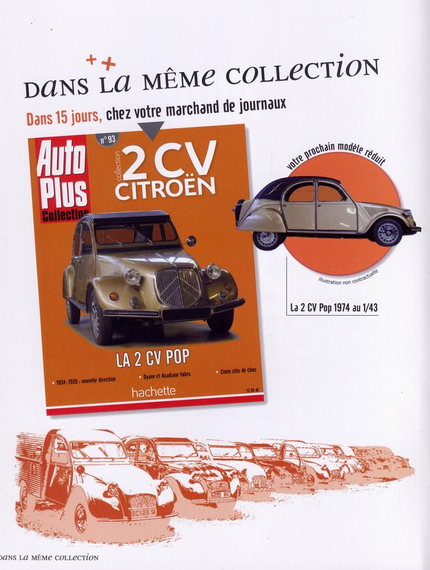 2011 - Hachette Collections + AUTO PLUS > Collection 2 CV CITROËN Scan-c10