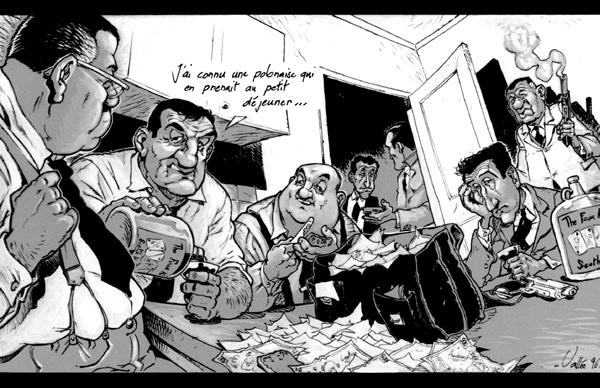 RENCARD BONNEUIL-SUR-MARNE 3EME VENDREDI DU MOIS Tonton10