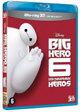 [BD/ DVD] Les édition Benelux des films Disney - Page 5 Captur12