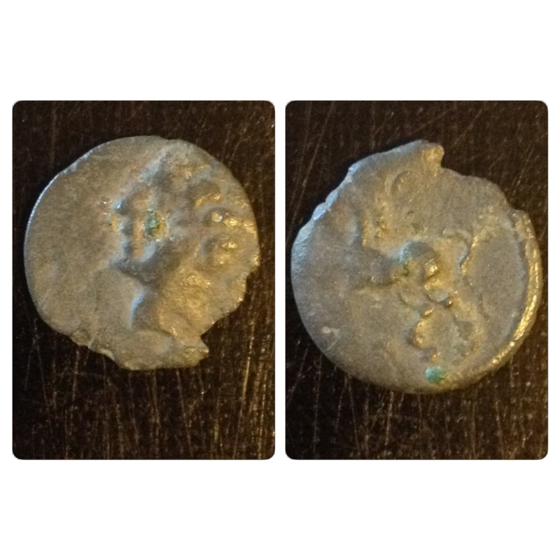 Monnaie gauloise à id Img_3911