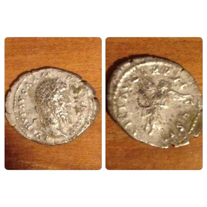 Denier Lucius Verus Img_3912
