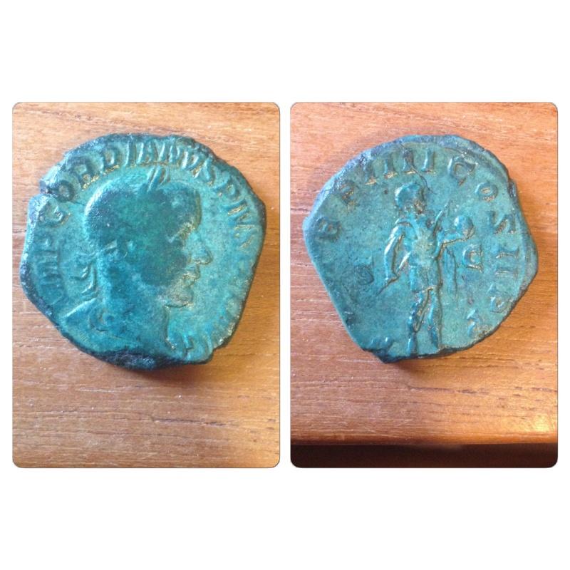 bronzes Gordien Alexandre Sévère Maximien Hercule Dioclétien Img_4313
