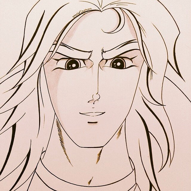 Actarus / Le Prince d'Euphor / Duke Fleed 10598710