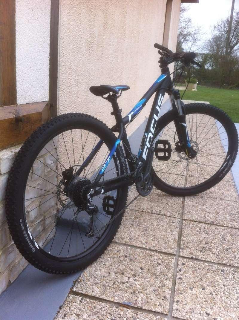 [Danyboy] nos bikes. Img_4911