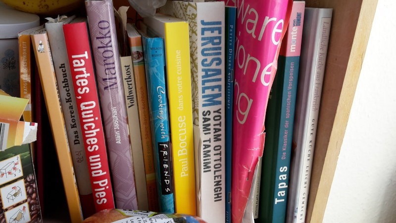 Votre bibliothèque culinaire - Page 2 2015-015