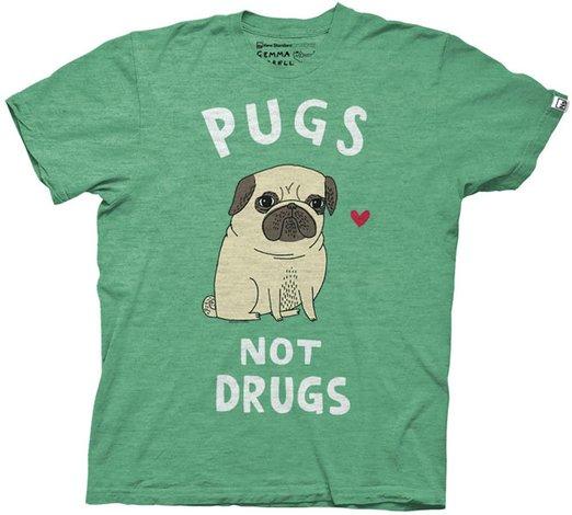 J'aime bien ce slogan ! Pugs10