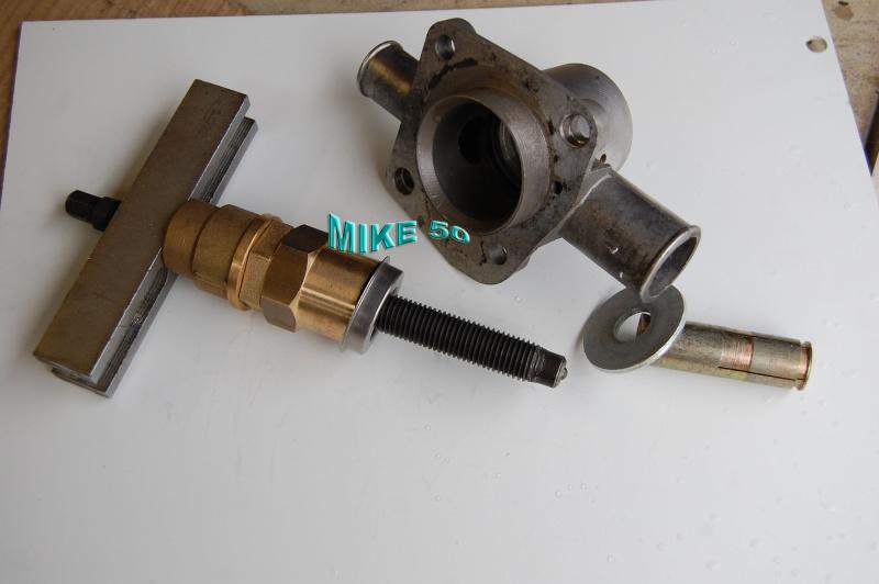pompe a eau Renova21