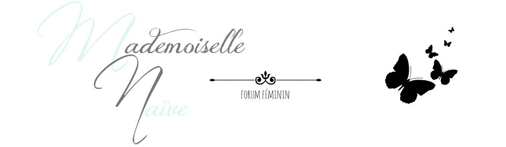 Forum de discussion féminin