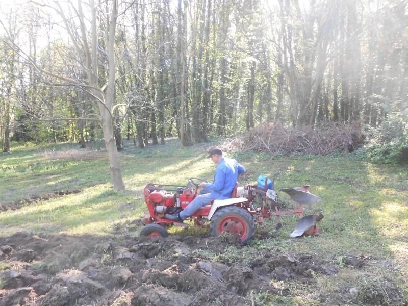 Cultivateur Labour10