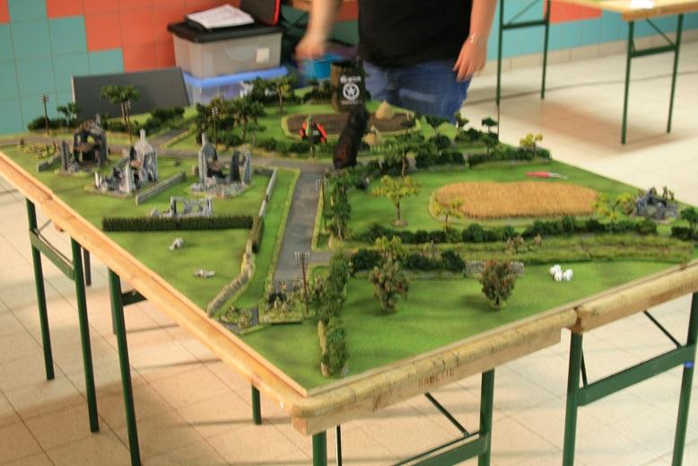 38e expo de Jemeppe Modelisme (23-24 mai / Liège) 120