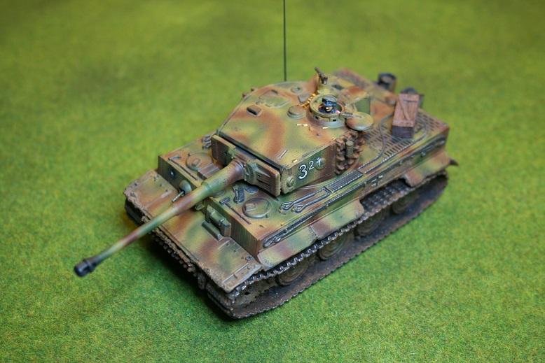 Mes grenadiers de la wehrmacht (Late) 223