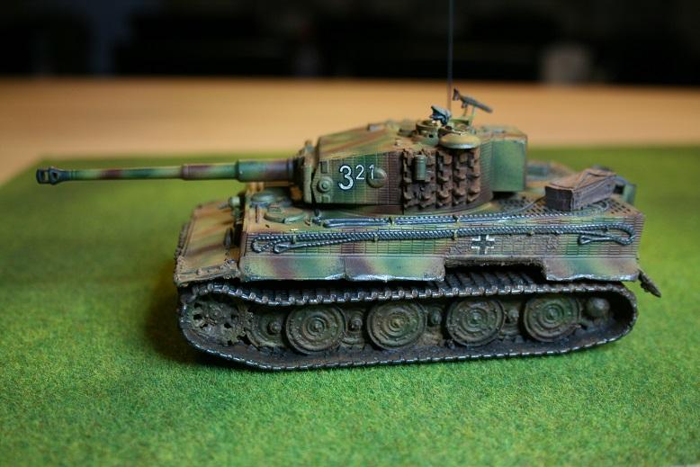 Mes grenadiers de la wehrmacht (Late) 518