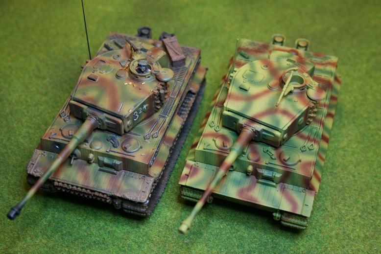 Mes grenadiers de la wehrmacht (Late) 917
