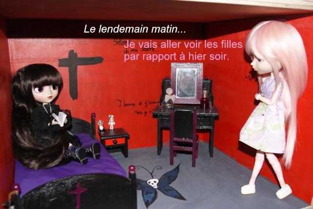 [Tranches de vie] Episode 10 : La nouvelle mascotte ! - Page 3 Dsc03510