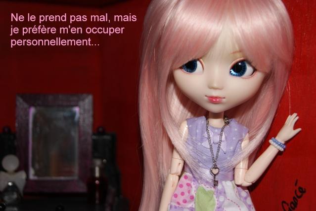 [Tranches de vie] Episode 10 : La nouvelle mascotte ! - Page 3 Dsc03512