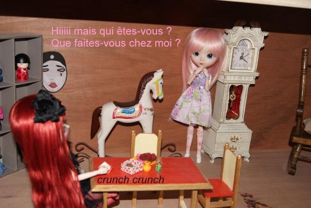 [Tranches de vie] Episode 10 : La nouvelle mascotte ! - Page 3 Dsc03514