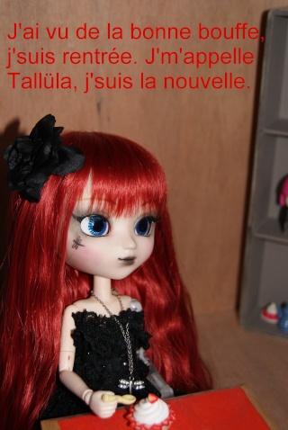 [Tranches de vie] Episode 10 : La nouvelle mascotte ! - Page 3 Dsc03515