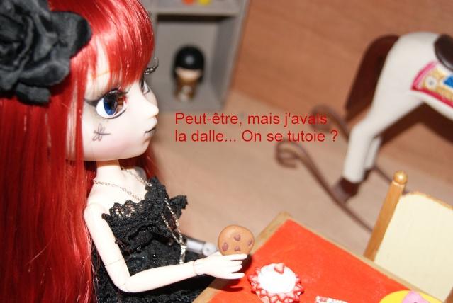 [Tranches de vie] Episode 10 : La nouvelle mascotte ! - Page 3 Dsc03519