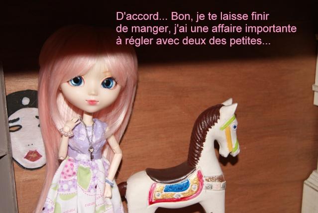 [Tranches de vie] Episode 10 : La nouvelle mascotte ! - Page 3 Dsc03520