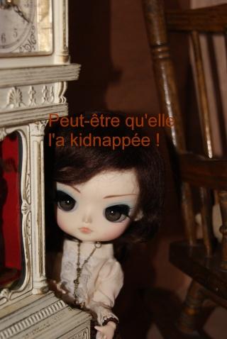 [Tranches de vie] Episode 10 : La nouvelle mascotte ! - Page 3 Dsc03522