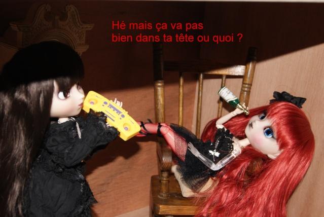 [Tranches de vie] Episode 10 : La nouvelle mascotte ! - Page 3 Dsc03529