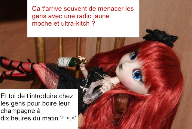 [Tranches de vie] Episode 10 : La nouvelle mascotte ! - Page 3 Dsc03530