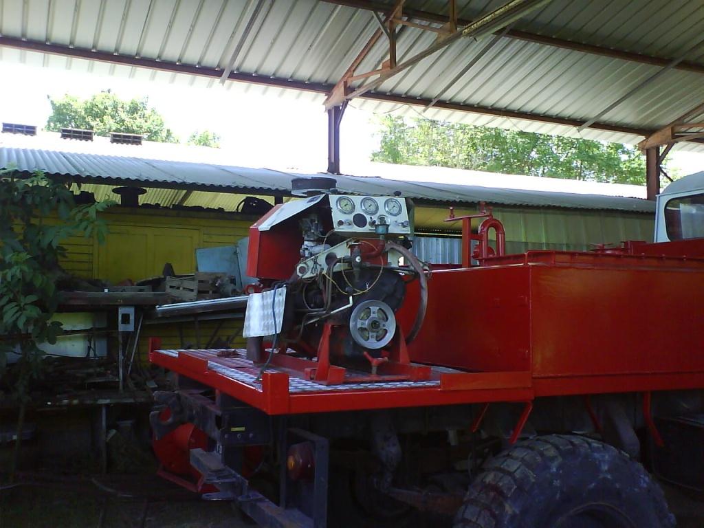 Citroen N350D 4x4 Dsc01415