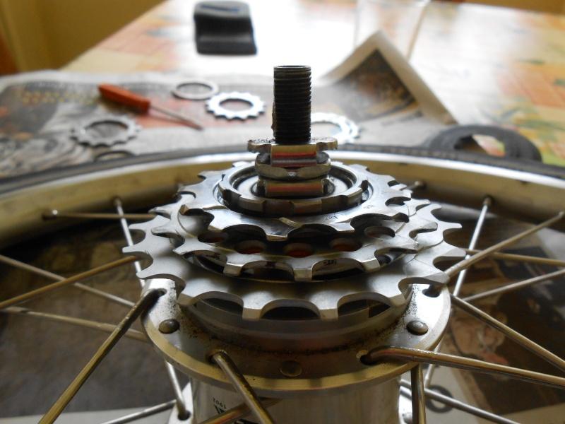 3 pignons sur une roue libre [Brompton 9 vitesses] • - Page 5 00311