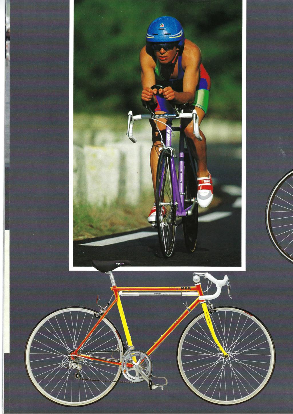 Catalogue MBK Gamme course 1991 Catalo14