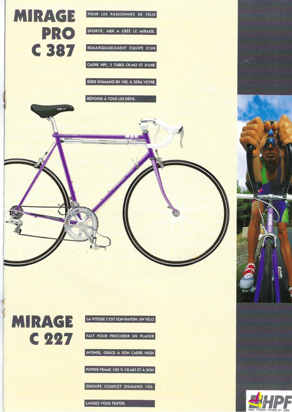 Catalogue MBK Gamme course 1991 Catalo17