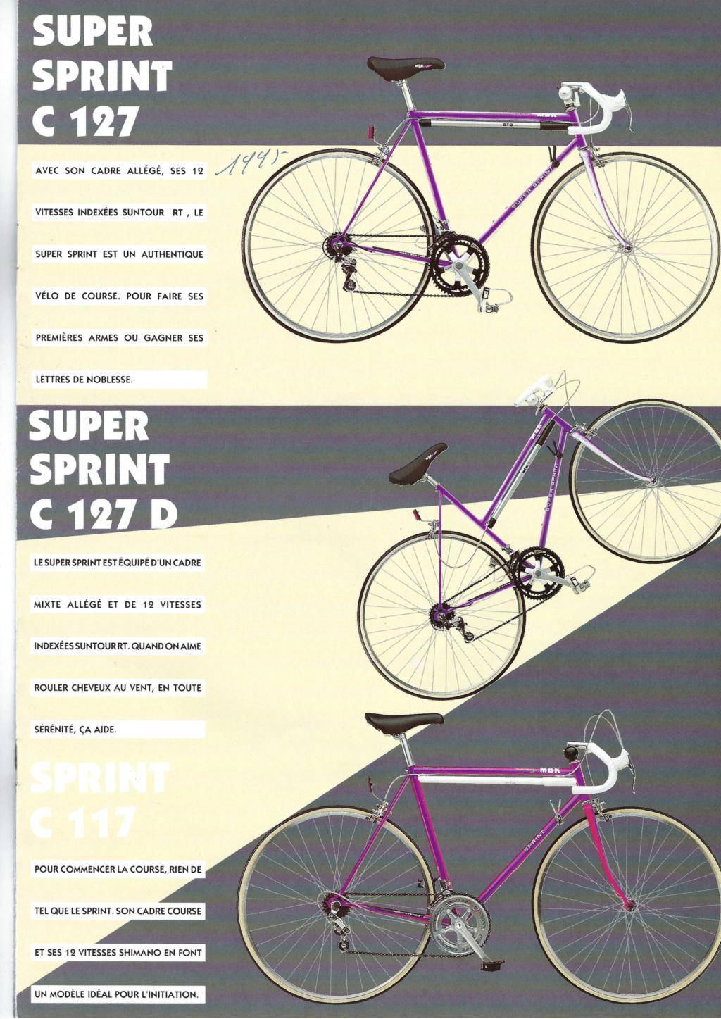 Catalogue MBK Gamme course 1991 Catalo19
