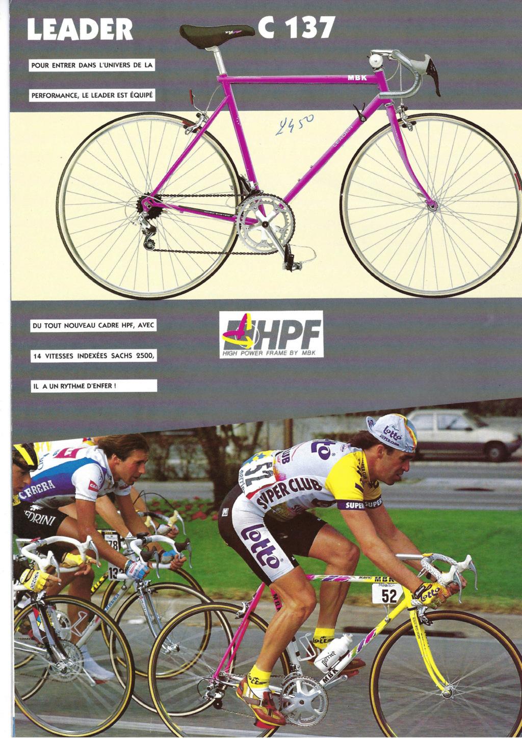 Catalogue MBK Gamme course 1991 Catalo20