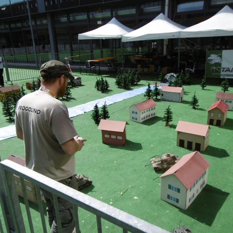EXPO MODEL SHOW FIERA-Busto Arsizio 23-24 Maggio 2015 - Pagina 2 P1000028