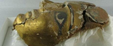 Les fragments les plus anciens du Nouveau Testament Momie-10