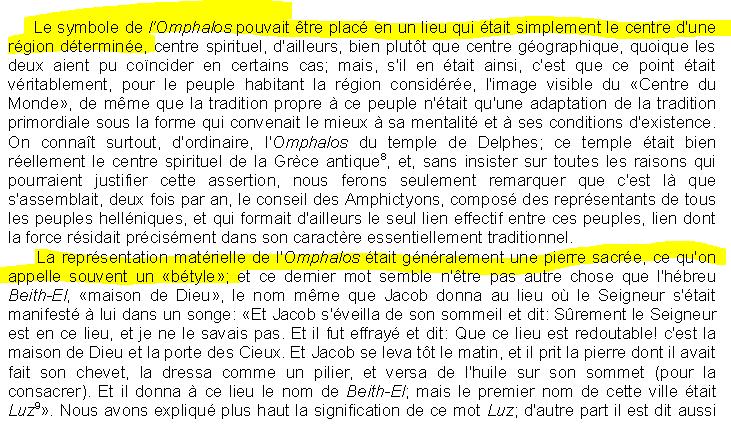 Les juifs et les prophéties de fin des temps /eschatologie Omphal10