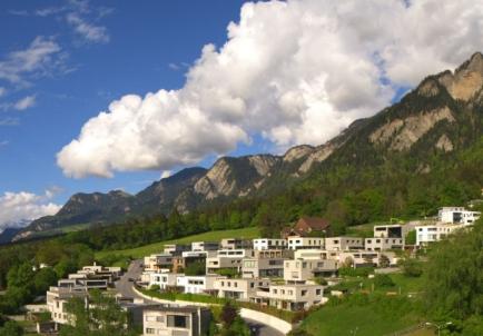 Cantonsspital Graubunden (Швейцария. Панорамная камера с хорошим управлением и архивом) Canton10